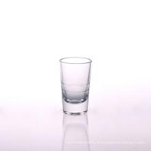 Thick Bottom Tequila Schnapsglas