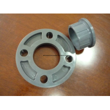 Plastic PVC Loose Flange Made in China