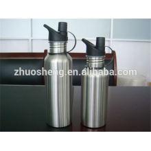 botella de bebida de BPA gratis botella de agua diseño deportes