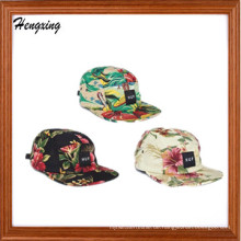Costom Huf 5-Panel-Kappe