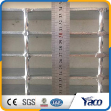 High quality Q235 Metal construction material galvanized steel drainage grating