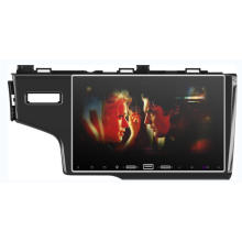 Yessun 10.2 Inch Android Car DVD GPS for Honda Fit 2014