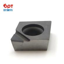 OPT Поликристаллический алмазный инструмент PCD алмазная вставка