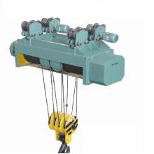 Электрический блок с электроприводом из стальной проволоки (M27)