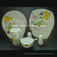 Dinnerwares (CY-P1105)