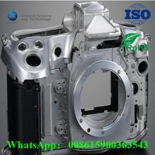 Shell de câmera de fundição de magnésio