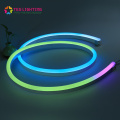 RGBW 24V Flex Neon Light Strip