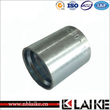 Raccord de tuyau hydraulique pour SAE 100r2 at / En 853 2sn (00210)