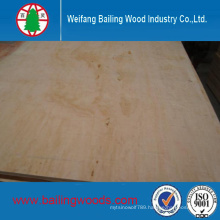 Low Price High Quality Commercial Plywood for Furniture