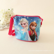 baby girls cartoon bags/frozen cartoon handbags for kids girls