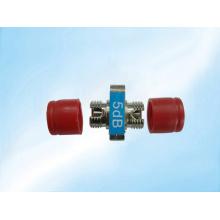 Single Mode FC Optical Fiber Attenuator