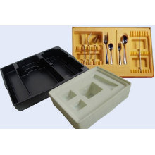 Accept Custom Order Electrical Parts Blister Tray