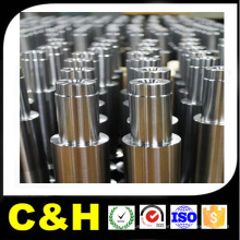 CNC Turning Usinage Stainless Parts du matériau SUS201 / SUS304 / SUS316 Part