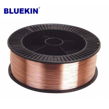 1.0Mm Spooled Welding Wire For Weld Wire For Co2