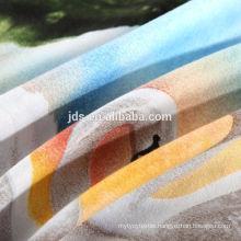 3D new design printed fabric