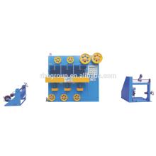 Doppelschicht-Hochgeschwindigkeits-Verpackungsmaschine