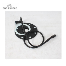 TOP 8 magets Gaspedal-Unterstützungssensor PAS-Sensor für E-Bike Ebike-Kit