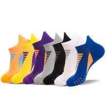 High Quality oem sport socks men Short socks running Socks