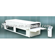 Papiermaschine Verglasung