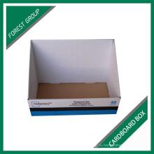 Высокое Качество Дисплея Бумажная Коробка Упаковки