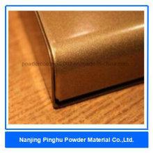 Золотые высококачественные порошковые покрытия и краски