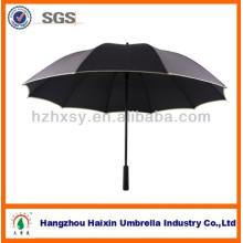 Guarda-chuva do golfe de alta qualidade moda 8 costelas