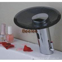 Robinet de mélangeur de capteur de cascade froide chaude (Qh0109ba)