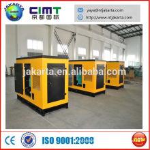 Generator manufacturers selling 40KVA