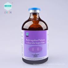 Astragalus Polysaccharide Injection, promueve la formación de anticuerpos