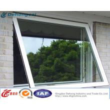 2015 Dehong janela de toldo de alumínio