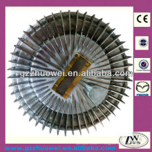 Mazda B2200, B2500, B2600 Embrayage de ventilateur de voiture pour WL81-15-150, WL81-15-150A