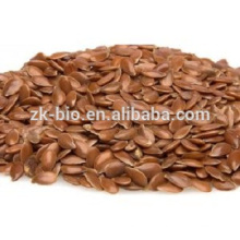 High quality flaxseed extract powder