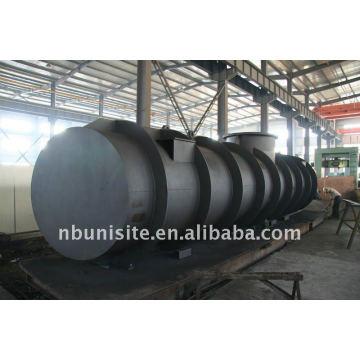 Tubo de estrutura de dragagem (USB-2-013)