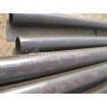 Tuyau en acier au carbone ERW Welded Pipe