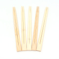 flat disposable bamboo chopsticks for new years eve party supplies