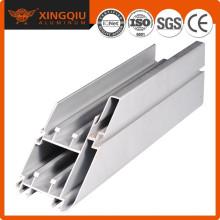 aluminum profiles process factory,supply aluminum extrusion material