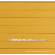 Wide Ribbed Anti-slip Rubber Mat