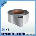 Oi vis transferência de calor filme fita de conspicuidade EN471