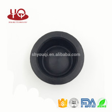 Rubber Diaphragm with Fabric Reinforcement, NBR/Silicone Rubber Reinforced Diaphragm