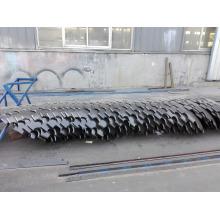 12-30inch 65 Mn harrow/plough disc blades high quality