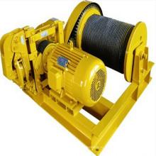 РЭБ-078 Поставщик высокого качества лебедки в JK Лебедка намотки механизм подъема двигателя