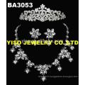 Ensemble de jolies bijoux pour la mode