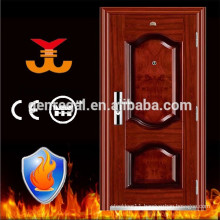 BS 476 ISO approved steel apartment entry fire rated door