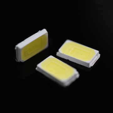 5730 SMD LED 0,5W Koel witte LED 60LM