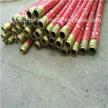 High Pressure Abrasion Resistant Rubber Concrete Pump Hose