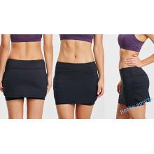 Yoga-Kleidung Womens Activewear Großhandelssport-Kurzschlüsse