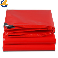 Fire Retardant Waterproof Pvc Coated Tarpaulin Rollen