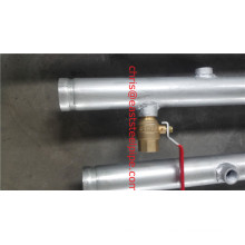UL FM Galvanized Groove End Steel Pipe