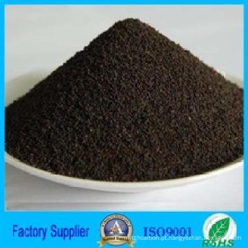Alta taxa de adsorção de filtro de areia de manganês, além de íons de metal