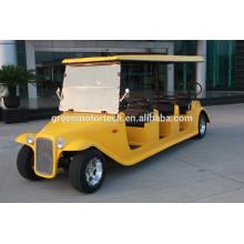 современный 2 мест электрический автомобиль гольф-клуб с сертификатом CE